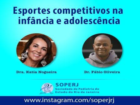 SOPERJ live esportes